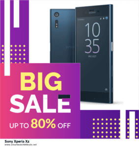 Top 11 Black Friday and Cyber Monday Sony Xperia Xz 2020 Deals Massive Discount