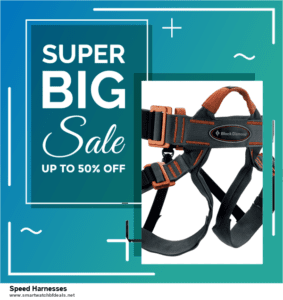 7 Best Speed Harnesses Black Friday 2020 and Cyber Monday Deals [Up to 30% Discount]