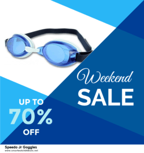 Top 10 Speedo Jr Goggles Black Friday 2020 and Cyber Monday Deals