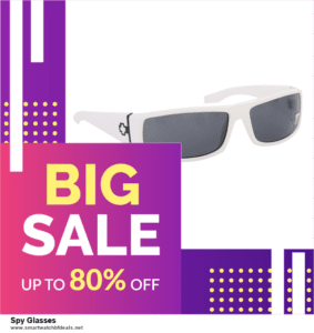13 Best Black Friday and Cyber Monday 2020 Spy Glasses Deals [Up to 50% OFF]