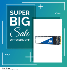 5 Best Ssd Drive Black Friday 2020 and Cyber Monday Deals & Sales