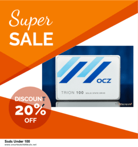 9 Best Ssds Under 100 Black Friday 2020 and Cyber Monday Deals Sales