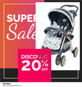 6 Best Strollers Black Friday 2020 and Cyber Monday Deals | Huge Discount
