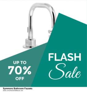 10 Best Black Friday 2020 and Cyber Monday  Symmons Bathroom Faucets Deals | 40% OFF