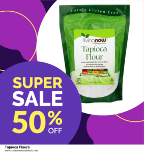 Top 5 Black Friday and Cyber Monday Tapioca Flours Deals 2020 Buy Now