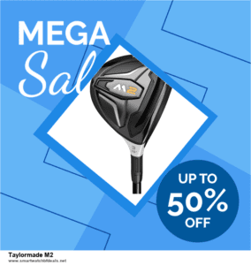 13 Exclusive Black Friday and Cyber Monday Taylormade M2 Deals 2020