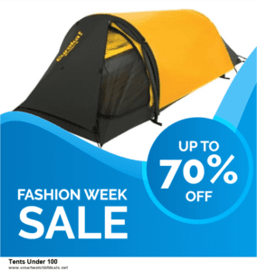 5 Best Tents Under 100 Black Friday 2020 and Cyber Monday Deals & Sales