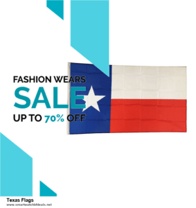 Top 11 Black Friday and Cyber Monday Texas Flags 2020 Deals Massive Discount