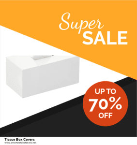 Top 11 Black Friday and Cyber Monday Tissue Box Covers 2020 Deals Massive Discount