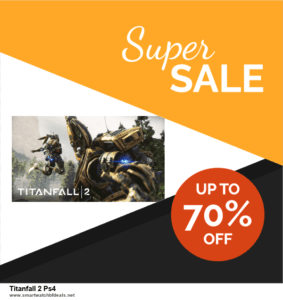 Top 11 Black Friday and Cyber Monday Titanfall 2 Ps4 2020 Deals Massive Discount
