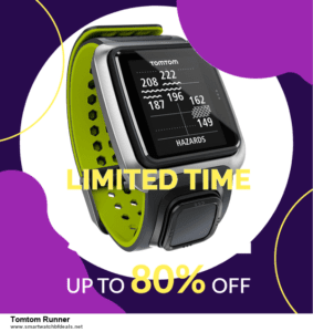 Top 10 Tomtom Runner Black Friday 2020 and Cyber Monday Deals