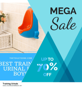 List of 10 Best Black Friday and Cyber Monday Training Urinals Deals 2020