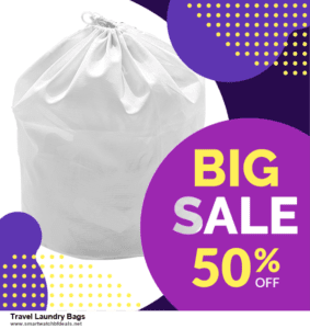 10 Best Black Friday 2020 and Cyber Monday  Travel Laundry Bags Deals | 40% OFF