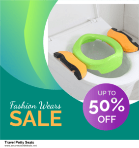 9 Best Black Friday and Cyber Monday Travel Potty Seats Deals 2020 [Up to 40% OFF]