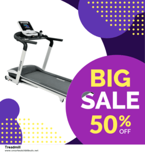 5 Best Treadmill Black Friday 2020 and Cyber Monday Deals & Sales