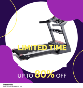 List of 6 Treadmills Black Friday 2020 and Cyber MondayDeals [Extra 50% Discount]