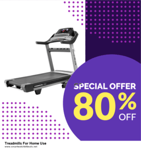 10 Best Black Friday 2020 and Cyber Monday  Treadmills For Home Use Deals | 40% OFF