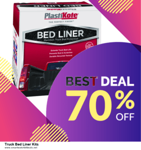 6 Best Truck Bed Liner Kits Black Friday 2020 and Cyber Monday Deals | Huge Discount
