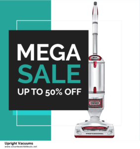 5 Best Upright Vacuums Black Friday 2020 and Cyber Monday Deals & Sales