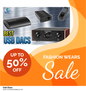 10 Best Black Friday 2020 and Cyber Monday  Usb Dacs Deals | 40% OFF