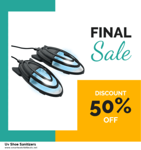 13 Exclusive Black Friday and Cyber Monday Uv Shoe Sanitizers Deals 2020