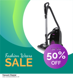 9 Best Vacuum Cleaner Black Friday 2020 and Cyber Monday Deals Sales