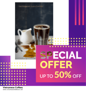 Grab 10 Best Black Friday and Cyber Monday Vietnamese Coffees Deals & Sales