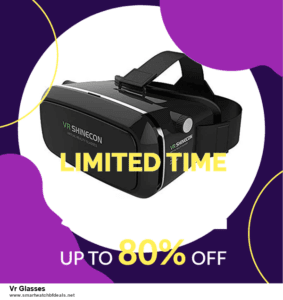 7 Best Vr Glasses Black Friday 2020 and Cyber Monday Deals [Up to 30% Discount]