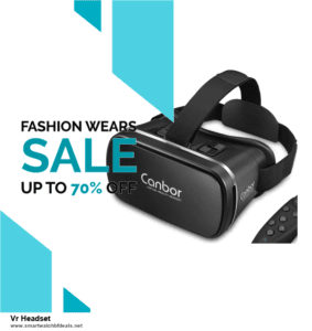 6 Best Vr Headset Black Friday 2020 and Cyber Monday Deals | Huge Discount
