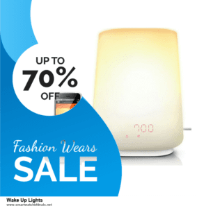 9 Best Wake Up Lights Black Friday 2020 and Cyber Monday Deals Sales