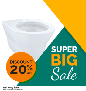 Top 10 Wall Hung Toilet Black Friday 2020 and Cyber Monday Deals