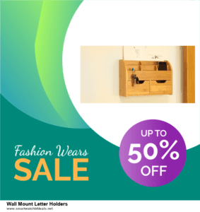 13 Exclusive Black Friday and Cyber Monday Wall Mount Letter Holders Deals 2020