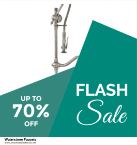 7 Best Waterstone Faucets Black Friday 2020 and Cyber Monday Deals [Up to 30% Discount]