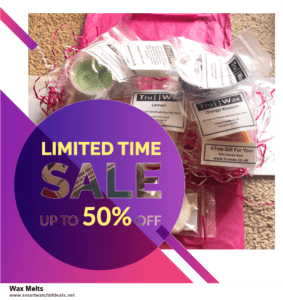 List of 10 Best Black Friday and Cyber Monday Wax Melts Deals 2020