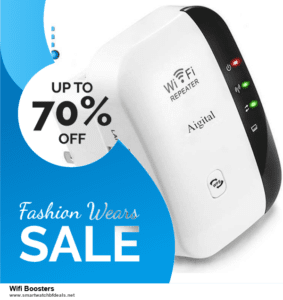 9 Best Black Friday and Cyber Monday Wifi Boosters Deals 2020 [Up to 40% OFF]