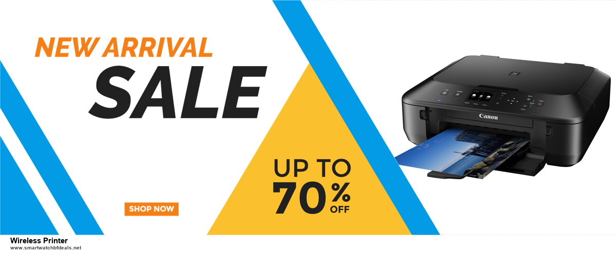 6 Best Wireless Printer Black Friday 2020 and Cyber Monday Deals | Huge Discount