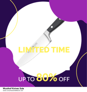 13 Best Black Friday and Cyber Monday 2020 Wusthof Knives Sale Deals [Up to 50% OFF]