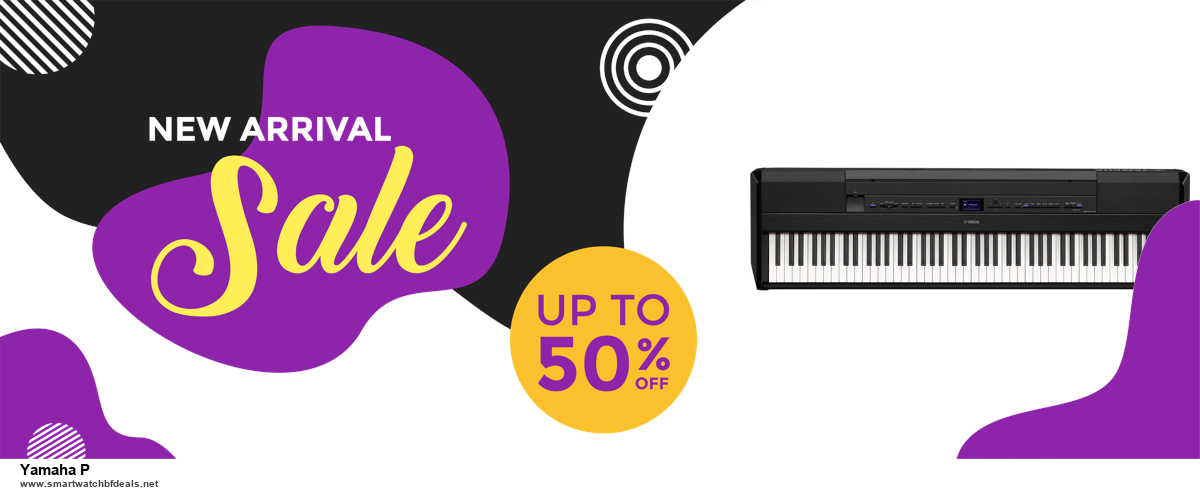 Top 10 Yamaha P Black Friday 2020 and Cyber Monday Deals