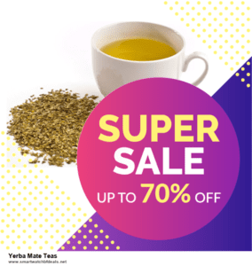 Top 11 Black Friday and Cyber Monday Yerba Mate Teas 2020 Deals Massive Discount