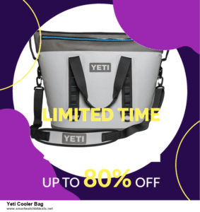10 Best Black Friday 2020 and Cyber Monday  Yeti Cooler Bag Deals | 40% OFF