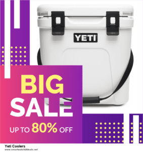 10 Best Yeti Coolers Black Friday 2020 and Cyber Monday Deals Discount Coupons