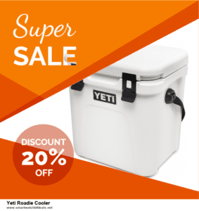 10 Best Yeti Roadie Cooler Black Friday 2020 and Cyber Monday Deals Discount Coupons