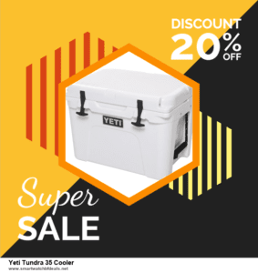 Top 11 Black Friday and Cyber Monday Yeti Tundra 35 Cooler 2020 Deals Massive Discount