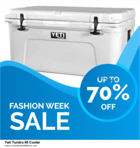 List of 6 Yeti Tundra 65 Cooler Black Friday 2020 and Cyber MondayDeals [Extra 50% Discount]
