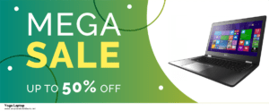 7 Best Yoga Laptop Black Friday 2020 and Cyber Monday Deals [Up to 30% Discount]