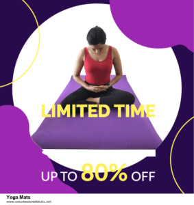List of 10 Best Black Friday and Cyber Monday Yoga Mats Deals 2020